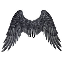Large Angel Wings Fairy Feather Fancy Dress Costume Party Hen Halloween Adult