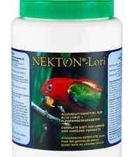 Nekton  Lori 400 g Complete feed concentrate nectar-eating parrots