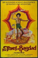 THIEF OF BAGDAD, THE (1940) 2189