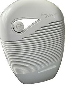 ebac 2250e 12 litre dehumidifier with air purification and laundry mode