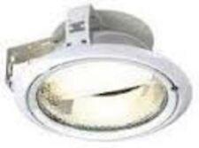 SLV Digo Downlight 2x26Watt Weiß Einbauleuchte EVG 160071 NEU