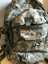 Army Issue Battle packs. Back Pack