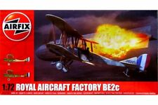 AIRFIX A02101 1/72 Royal Aircraft Factory BE2c Night Fighter