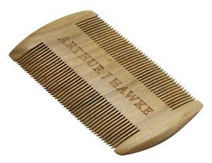 Double Sided Beard Comb - Light | Keeps Beard In Check