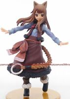 Spice and Wolf Holo 1/7 Figure PVC Resinya Horo official Cospa Gee LTD color
