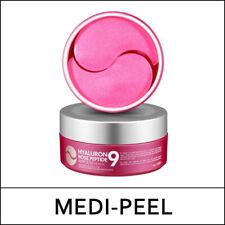 [MEDI-PEEL] Medipeel Hyaluron Rose Peptide 9 Ampoule Eye Patch (1.6g*60ea) /(S셋)