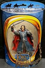 Lord of the Rings Return PELENNOR FIELDS ARAGORN New! Viggo Mortensen/Strider