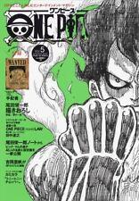 ONE PIECE magazine Vol.5 Eiichiro Oda Comic
