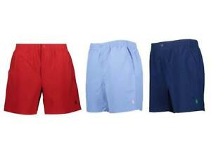 Polo Ralph Lauren Mens Prepster Swim Shorts S M L XL