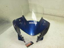 Honda 2012 CBR250R CBR 250 1/2  FRONT FAIRING w/ WIND SCREEN