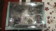 Final Fantasy XIII Creatures Kai Vol. 3 FFXIII Eidolons Square-Enix RARE