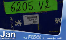 New and Genuine Peugeot 406 Headlight Right Side 6205V2