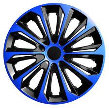 "4x15"" Wheel trims wheel covers for Ford Transit Custom 15"" blue / black"