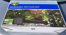 Led Solar Wall Wash Flood Light