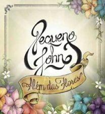 Pequeno John - Alem Das Flores [New CD] Brazil - Import