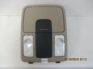 2009-11 Kia Borrego Overhead Console Lamp Assy. OEM 92800-2J000J7