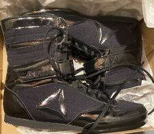 reebok boxing boots 11.5