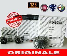 KIT DISTRIBUZIONE POMPA ACQUA ORIGINALE FIAT BRAVO GIULIETTA 1600 MJET 71775920