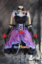 Vocaloid 2 Project Diva Haku Yowane Formal Outfit  Cosplay  Costume H008