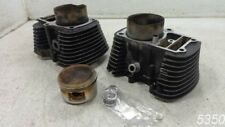 96 Honda Shadow 1100 ACE VT1100 CYLINDER / PISTONS SET