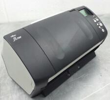 Fujitsu fi-7160 Document Sheet-Fed Scanner 4703 Scan Count