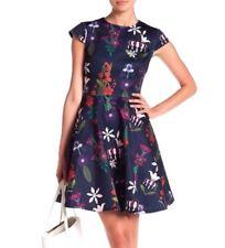 Vestiti da donna floreali marca Ted Baker senza maniche