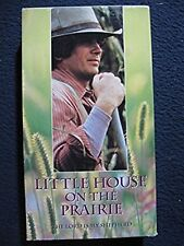 Little House on The Prairie: The Lord is My Shepherd [VHS] [VHS Tape] [1974]