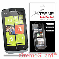 NEW XtremeGuard Clear LCD Screen Protector Shield Skin For Nokia Lumia 822