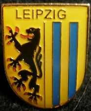 Leipzig - German Hat Lapel Pin HP6034