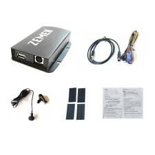 Auto Impianto vivavoce bluetooth per AUDI TT HU RNS E Usb Mp3 IPhone Aux