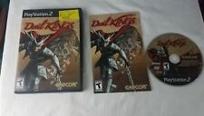 Devil Kings Sony PlayStation 2 PS2 GAME COMPLETE IN CASE