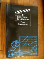 Peter Greenaway - Drowning By Numbers paperback