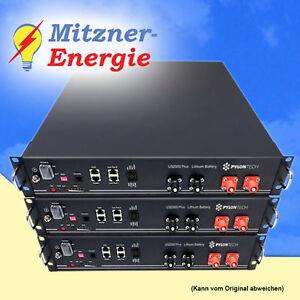 PYLONTECH US2000 Plus Lithium Stromspeicher 7,2kWh 48V für PV-Wechselricht