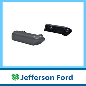 Genuine Ford  Territory Sx Sy Sz Side Steps End Caps Pair Sx16C450Aa 1/2004