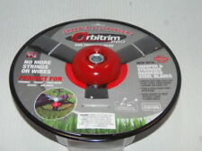 NEW Orbitrim Pro Trimmer Head - DO NOT EXCEED 8,000 RPM     (RM-1)