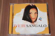 Ivete Sangalo - Ivete Sangalo (1999) (CD) (546 255-2)