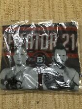 Bellator Fighting Championships MMA [Fedor vs Bader Event Shirt] XXL