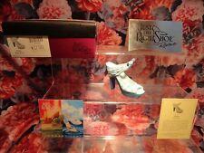 "Just The Right Shoe Raine Originals -"" Picnic "" 2002 New"