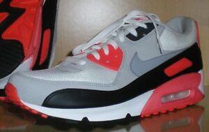 Nike Air Max 90 infrared 2008 - EU46 / US 12 / UK11