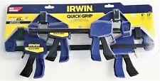 4pc Irwin 6