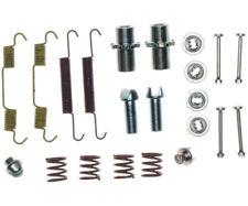 Parking Brake Hardware Kit-R-Line Rear Raybestos H17400
