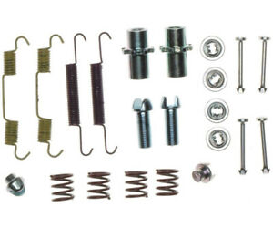 Parking Brake Hardware Kit-R-Line Rear Raybestos H17400