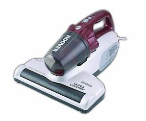 Hoover Ultra Vortex MBC500UV Vacuum Cleaner Of Mattress Sofas Carpet Car Allergy