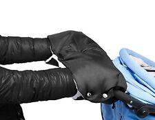 Protecteur de mains sur poussette enfant neuf
