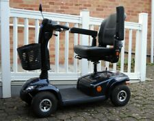 Leo Mobility Scooter.