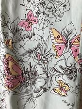 "❤️Harold""s - Silk Linen Lined Pants Green Print - Size 10 - EUC -  Retail $250❤️"