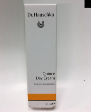 Dr Hauschka Quince Day Cream 1.01 oz Pack of 4 BRAND NEW AND FRESH STOCK