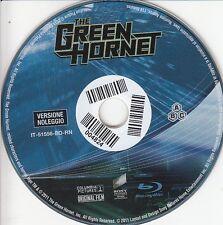 THE GREEN HORNET (2011) BLU-RAY - EX NOLEGGIO