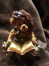 Boyds Bears Edmund the Elf Christmas Carol #228311 7E/1774