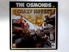 Crazy Horses LP (The Osmonds - 1972) 2315 123 (ID:15760)
